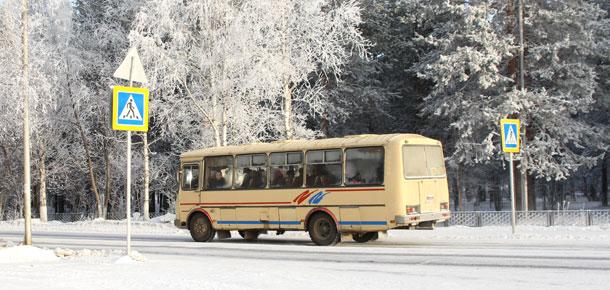 Администрацией муниципального района «Печора» принято решение о временном закрытии нерентабельного маршрута №9