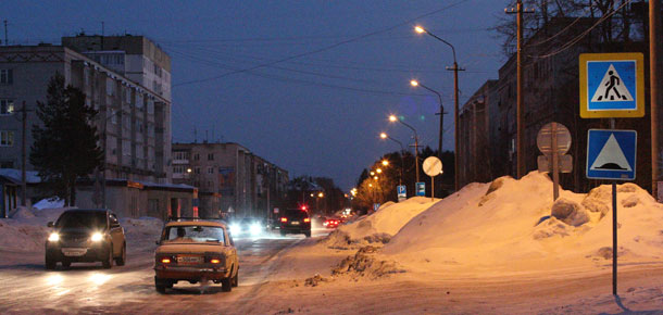 Сотрудниками Госавтоинспекции на территории МР «Печора» проводилось оперативно-профилактическое мероприятие «Внимание, пешеход»