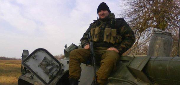 И.о. руководителя администрации Печорского района Антон Ткаченко