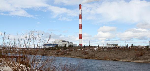 Печорская ГРЭС подвела итоги производственной деятельности за первый квартал 2015 года