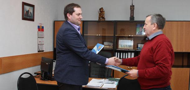 Подписано соглашение между Печорой и «Землячеством Коми»