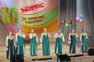 В поселке Кожва Печорского района прошел бенефис библиотеки