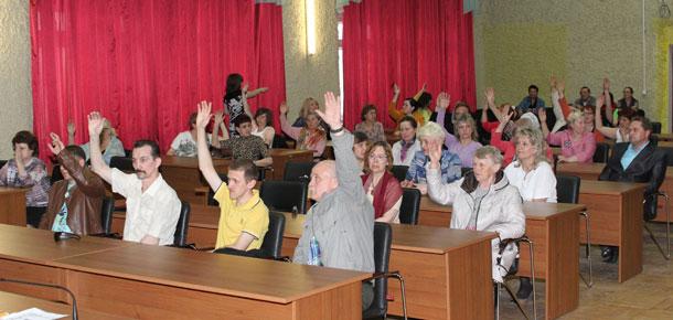 В Печоре проголосовали за строительство храма