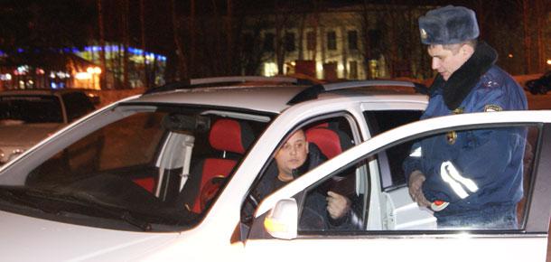 8 мая сотрудники Госавтоинспекции на территории г. Печоры организуют массовую проверку водителей на состояние опьянения