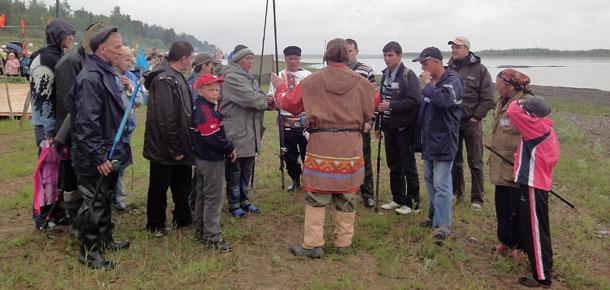Правила рыболовства будут изменены с учетом интересов жителей Республики Коми