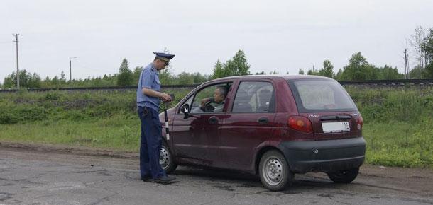 На территории МР «Печора» сотрудниками Госавтоинспекции будут проводиться оперативно-профилактические мероприятия, направленные на профилактику безопасности дорожного движения