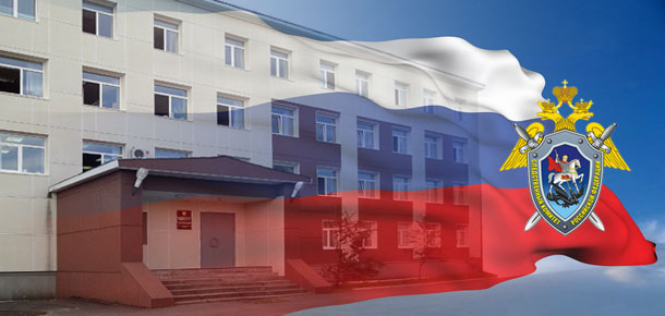 Разбой на улице Советской в Печоре