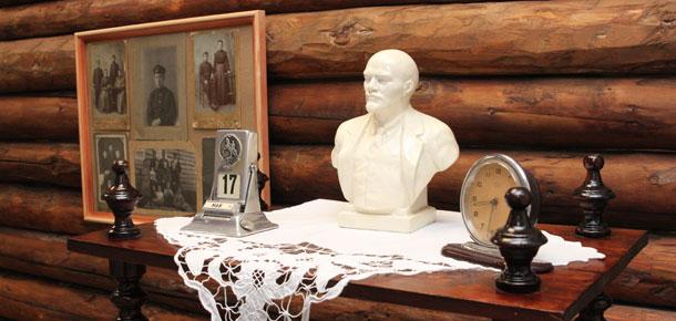 День дарителя в печорском музее