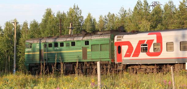 Сосногорской транспортной прокуратурой начальнику сервисного локомотивного депо Печора внесено представление