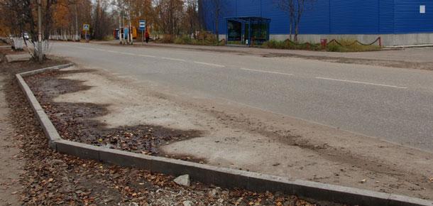 В Печоре изменится маршрут автобуса №9