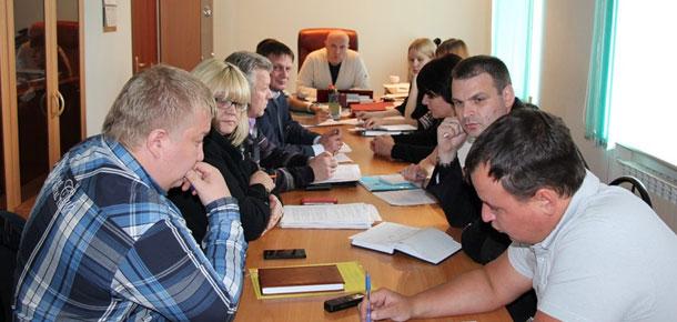 В Печоре должников будут приглашать на заседания комиссии