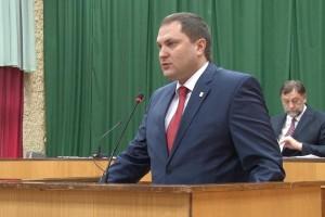 Во вторник, 29 сентября, на свое первое заседание собрались депутаты Совета МР «Печора», избранные в законодательный орган власти Печоры 13 сентября