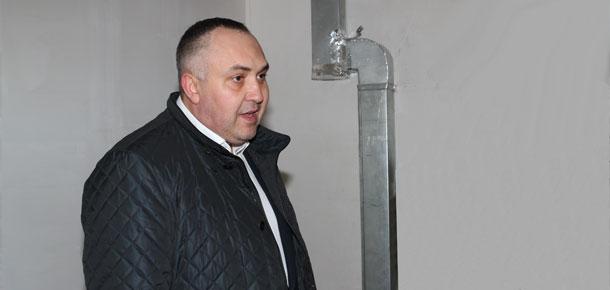 В Печоре арестован гендиректор компании-подрядчика по строительству домов для переселения граждан из аварийного жилья в Печоре Алексей Ракитянский