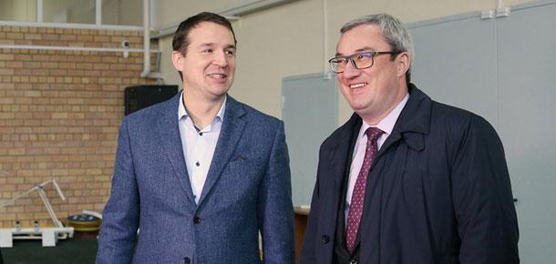 Руководитель Агентства РК по физической культуре и спорту Степан Чураков освобожден от должности