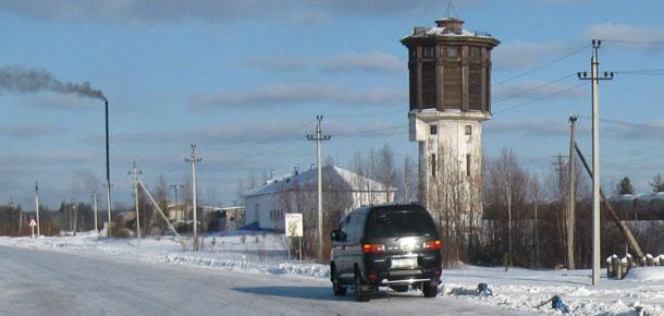 Поселки Каджером и Чикшино в Печорском районе газифицируют