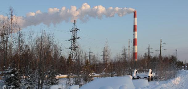 Печорская ГРЭС подвела итоги производственной деятельности за девять месяцев 2015 года
