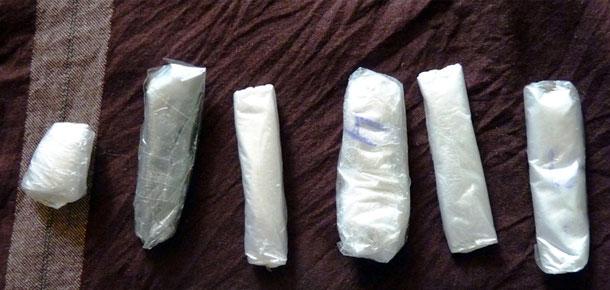 Наркополицейскими Коми пресечена деятельность группы, распространявшей синтетические наркотики на территории городов Печоры и Усинска