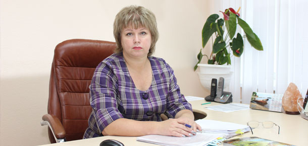 Депутат от Печоры избрана председателем комитета Госсовета по социальной политике