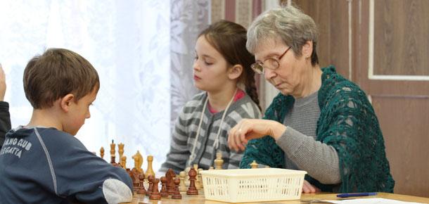 Федерация шахмат города Печоры объявляет о проведении городского первенства
