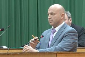 Состоялось второе, внеочередное, заседание Совета МР «Печора»