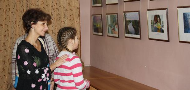 В Печоре состоялось открытие фотовыставки «Все грани туризма»