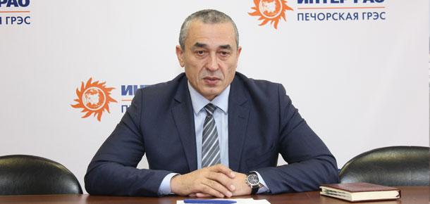 На недавней пресс-конференции директор Печорской ГРЭС Сергей Кислицин ответил на вопрос, касающийся проекта прокладки нового магистрального трубопровода тепловой сети