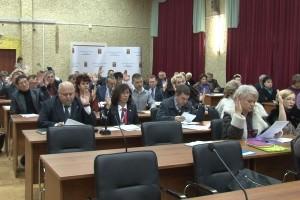 В Печоре депутаты избрали руководителя администрации