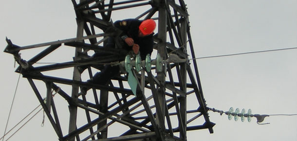 Строительство высоковольтной линии Печорская ГРЭС – Ухта – Микунь планируют продолжить