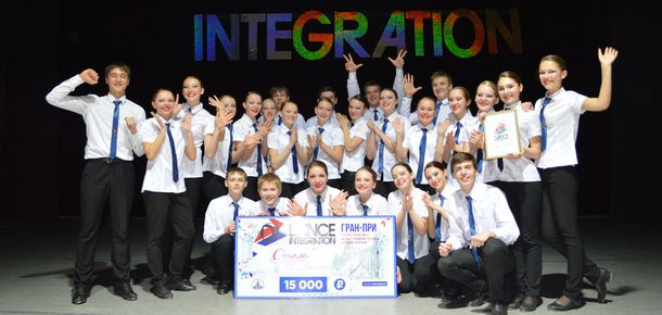Очередной успех печорского Театра танца «Стиль»
