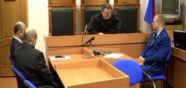 Бывший мэр Печоры В.А. Торлопов выйдет по УДО