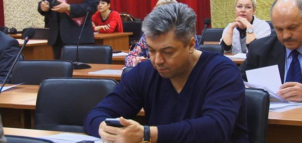 В Печоре директор МУП «Горводоканал», являющийся депутатом Совета городского поселения, подозревается в присвоении вверенного имущества в особо крупном размере