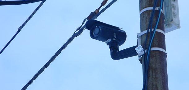 Сергей Гапликов поручил правительству региона создать на территории Республики Коми комплексную систему видеофиксации «Безопасность».
