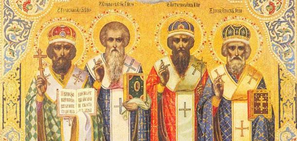 11 февраля впервые в истории Православной церкви во всем мире официально будет отмечаться День Собора святителей земли Коми