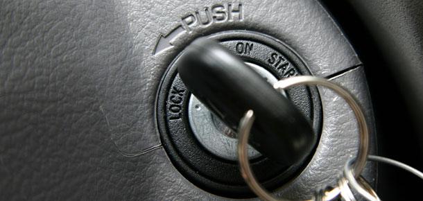 В Печоре ремонтник угнал автомобиль