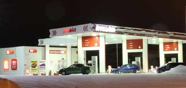 К вопросу о качестве бензина