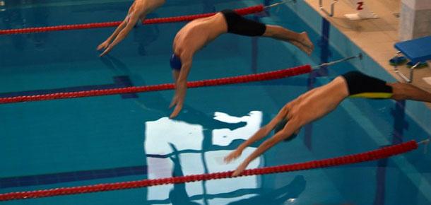 Кубок Федерации плавания Республики Коми впервые состоится в Печоре с 5 по 7 мая