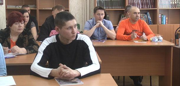 В Администрации МР «Печора» организуются курсы «Основы предпринимательской деятельности»