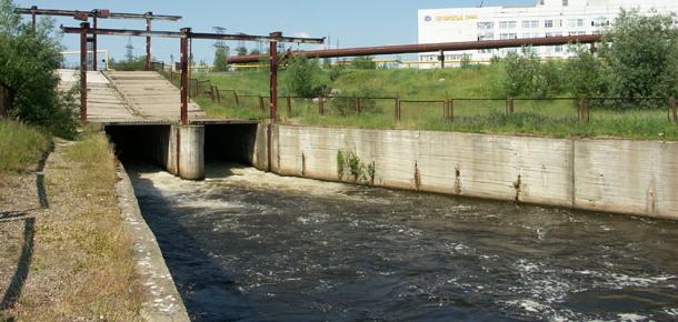 Печорская природоохранная межрайонная прокуратура Республики Коми провела проверку соблюдения законодательства об охране водных объектов