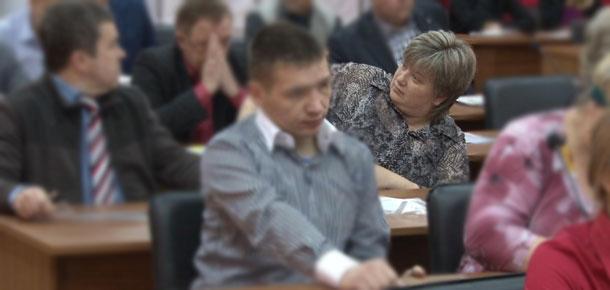 По представлению Печорского межрайонного прокурора досрочно прекращены полномочия депутата Совета МР «Печора»