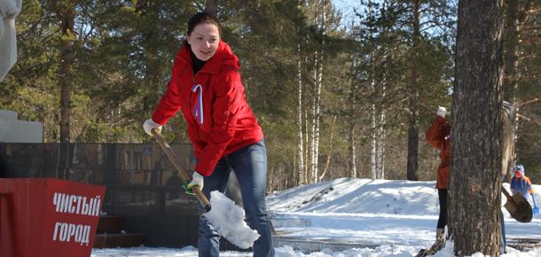 Объявлена санитарная очистка территории ГП «Печора»