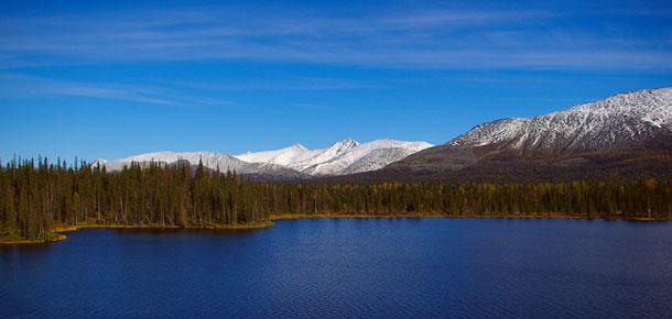 Печорская природоохранная межрайонная прокуратура провела проверку соблюдения законодательства о противопожарной защите лесов в деятельности Национального парка «Югыд ва»